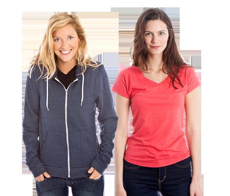 fede tøjmærker til kvinder